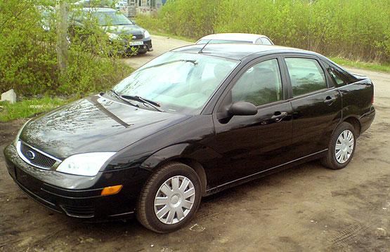 Продажа автомобилей Ford Focus в Липецке - частные объявления и...